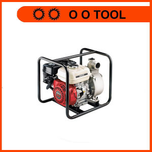 """2"""" La bomba de agua de alimentación de gasolina Oo-Wp25"""
