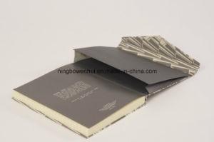 Capa dura de Impressão Grande Pocket Oficial/computador portátil