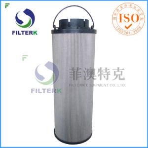 10 microns cartouche de filtre à huile hydraulique Hydac