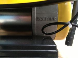 2500 Watt Portable Power Gasoline Generator mit EPA, Carb, CER, Soncap Certificate (YFGP3000E1)