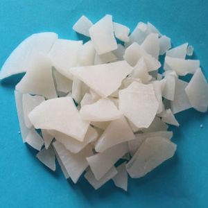 Sulphate di alluminio 17% Flakes/Powder/Granular per Water Treatment