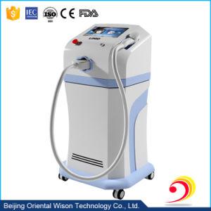 macchina medica libera di rimozione dei capelli di dolore del laser del diodo 808nm