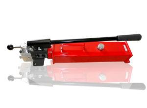 Pompe manuelle hydraulique de marque Wrench-China Clé hydraulique