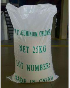 Het Chloride van het poly-aluminium, Watertreatment, PAC