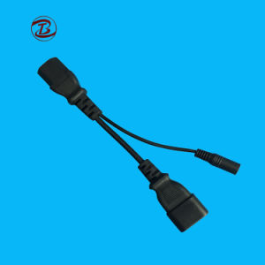 Лампа водонепроницаемые Y разъема , провод разветвителя