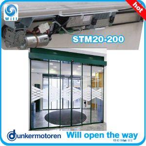Contrôleur De Porte Automatique 20 200 Stm Contrôleur De Porte