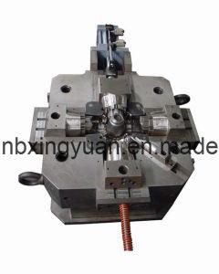 Molde de moldeo de IDRA (850T máquina)