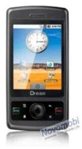 WiFi G/M Handy mit GPS (G2)