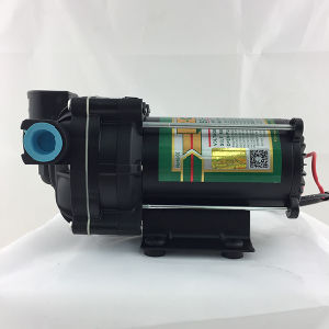 La bomba de agua 5l/min 1.3gpm RV05 No hay fugas