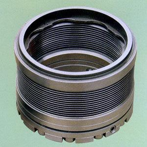 Il metallo muggisce la guarnizione meccanica (Hsb-D)