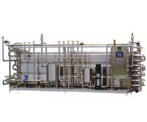 Pasteurizador do Uht do leite