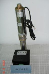 Deep Water Submersible Pump (SHP4.56/80-110/1440)