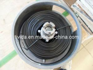 Filo di acciaio temprato molle nero 1.24mm