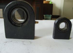 Rótulas de dirección hidráulica de rodamiento (GIHR-DO, GIHR-K-DO, GIHO-K-DO)