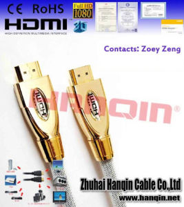 뜨거운 판매 1.8m 1080P 케이블 HDMI