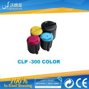 Sam nuevo modelo de color CLP-300 Toner para uso en la CLP-300/clx-2160/3160fn