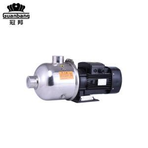 Горизонтальный стальной Лск/Chlf центробежный водяной насос