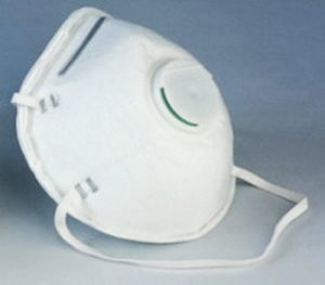 Wegwerfbare nichtgewebte Faser-Schablone (P11)