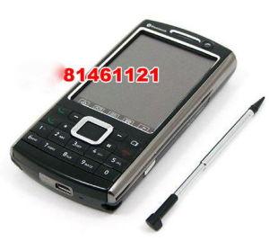 Quadband PDA Telefon mit Fernsehapparat (i3216)