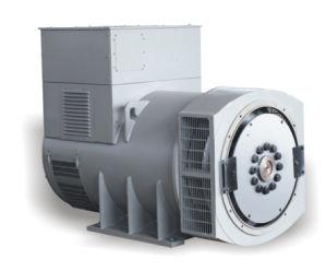 Faraday-schwanzloser Wechselstromerzeuger (FD6)