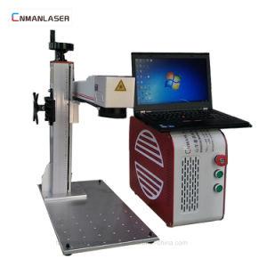 De lange Draagbare Laser die van het Leven 20W Machine met het Gemotoriseerde Opheffen merken
