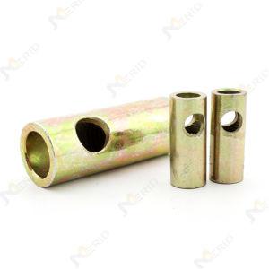 Pièces de machines CNC Emboutissage de pièces de perforation de traitement