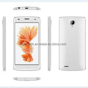5 четырехъядерных WCDMA Android телефон OEM/ODM