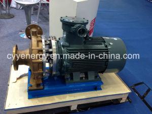Cyyp18 Highquality e Low Price Horizontal Cryogenic Liquid Transfer Oxygen Nitrogen Coolant Oil Centrifugal Pump
