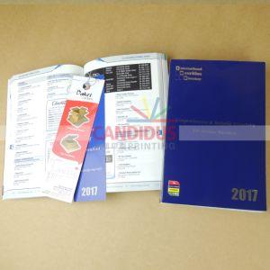 Kongqiabona-UK Rouleau d/étiquettes 3 pi/èces Impression Auto-adh/ésive Papier Thermique Direct Autocollant Imprimable Rouleau de Papier Rouleau d/étiquettes pour imprimante Thermique de Poche