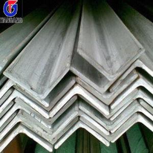 Barra di angolo del acciaio al carbonio Q235