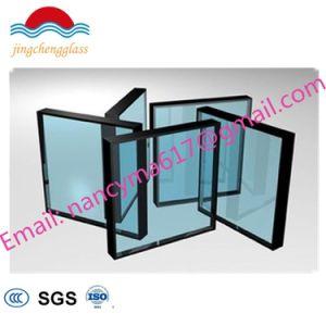 On-line/off-line Low-E vidro para construção de porta e janela