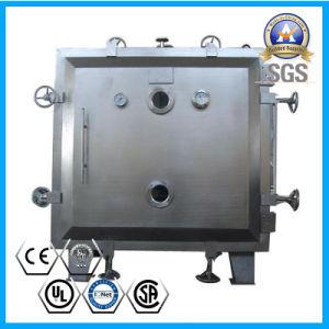 Máquina de secagem a vácuo (FZG-15) de extrato de plantas medicinais