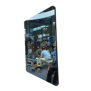 Écran LCD interactif de la publicité de 42 pouces écran miroir magique Ad player vidéo sur réseau HD Digital Signage Android ou écran tactile de Windows OS Kiosque d'information