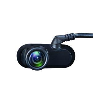 Dois canais para automóvel, Gravador de vídeo digital DVR com HD total de 1080P e a Câmara de 720p traço duplo Cam