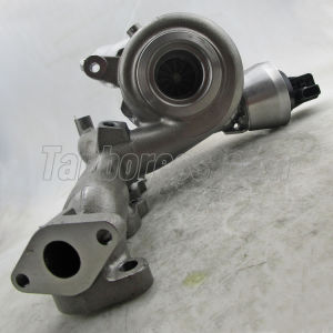 Audi Skoda Volkswagen (VW) Cargador de piezas de repuesto eléctrica Turbo Turbo BV43 03L253019A 53039880205