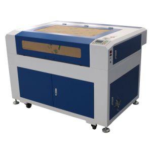 밀봉된 이산화탄소 유리관 Laser 절단기