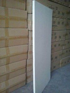 Отсутствие короткого замыкания керамические волокна бумаги для высокой температуры с лучшим соотношением цена