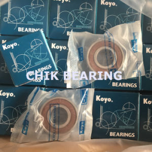 Koyo tiefes Nut-Peilung-Kugellager 22*44*12mm (60/22RS)