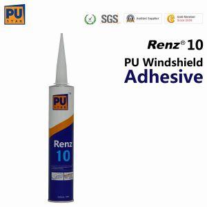 PUポリウレタンフロントガラスの置換の付着力の密封剤Renz10