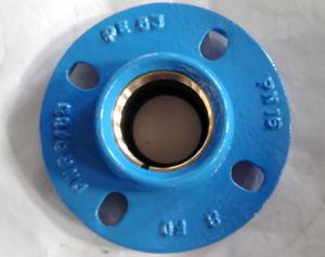 Adattatore rapido della flangia per il tubo del PE