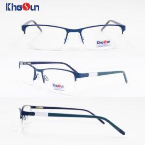 De nieuwe ModelGlazen van het Frame van de Acetaat Eyewear Optische, Nieuwste Trendy Optisch Frame, het Goedkope Optische Frame Kf1135 van de Acetaat