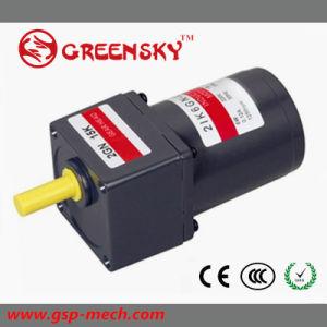 140W 104mm Motorreductor de inducción AC