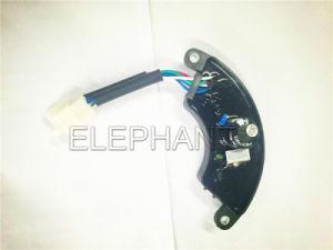 2-10kw générateur portatif AVR refroidi par air