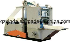 Автоматическое производство оберточной бумаги на лице Box-Drawing машины (КСС-фт-20A)