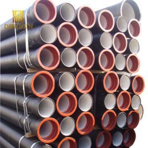 Tubo duttile ISO2531 del ferro della Cina