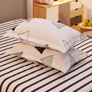中国の卸し売り製造者の安いMicrofiberの寝具セット