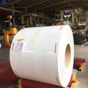PE/AC алюминия покрытие серия цветных Prepainted 1000-8000катушки из алюминия