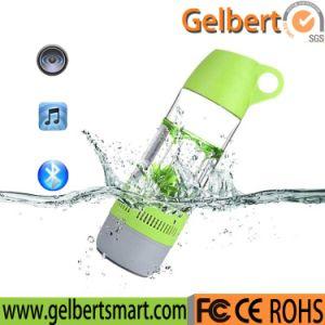 Im Freien wasserdichter drahtloser Bluetooth Lautsprecher mit Energien-Bank