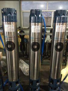 Pompe Submersible Deep-Well, pompe de puits profond de 6 pouces