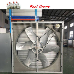 China Professional Fabricação a ventilação do ventilador com marcação para venda a preços baixos